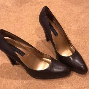 Sexy Brown heels By Steve Madden
